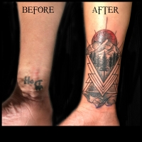 web-forearm-coverup--rachelgtattoos---exotic-eye-tattoo